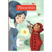 Un livre Pinocchio