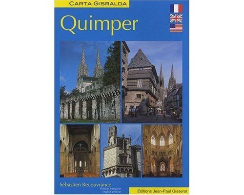 Un Livre Quimper