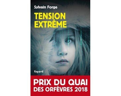Un Livre Tension extrême