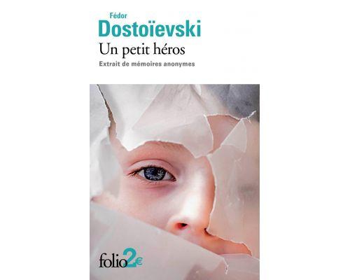 Un Livre Un petit héros : Extrait de mémoires anonymes