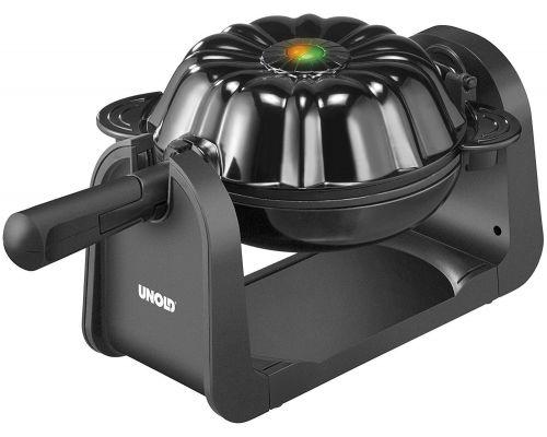 Une Machine à Gâteau Noir Unold