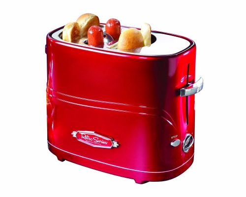 Une Machine a Hot Dog et Grille Pain