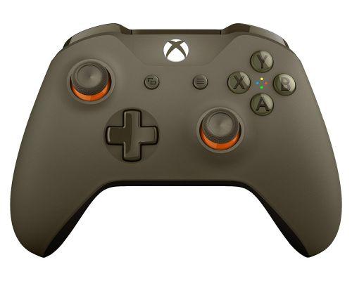 Une Manette Xbox One Sans Fil
