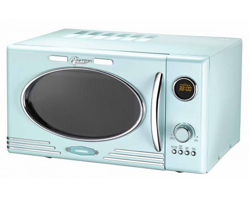 cadeau un micro ondes retro classico gagner gratuitement sur madwin. Black Bedroom Furniture Sets. Home Design Ideas