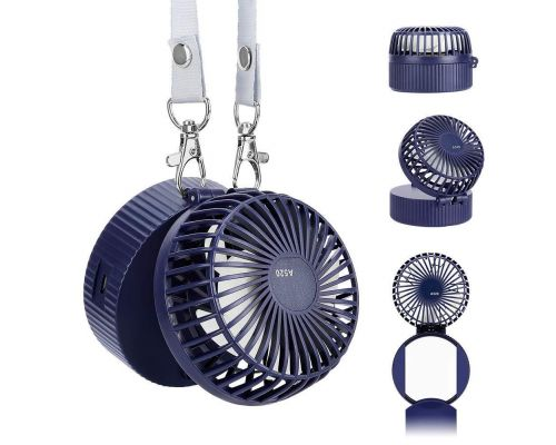 Un Mini Ventilateur Portable