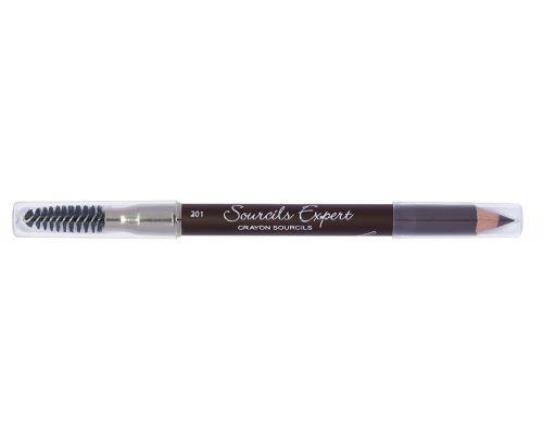 Un Crayon Sourcils Expert Brunettes 530 Miss Den