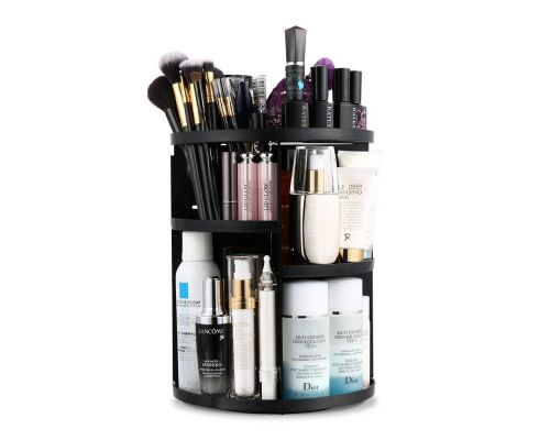 Un Organiseur de Maquillage Jerrybox