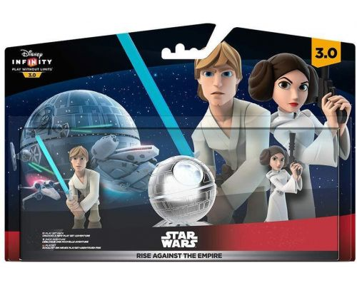 Un Pack Aventure Disney Infinity 3.0 : Rise Against the Empire