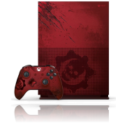 Un Pack Console Xbox One S 2To + Gears Of War 4 - édition limitée