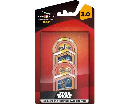 Un Pack de Power Discs Disney Infinity 3.0 : Star Wars