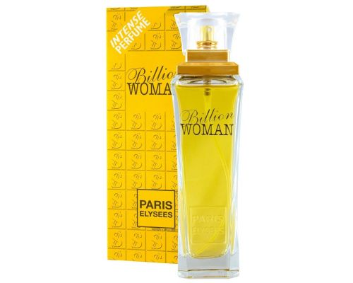 Un parfum Billion Woman