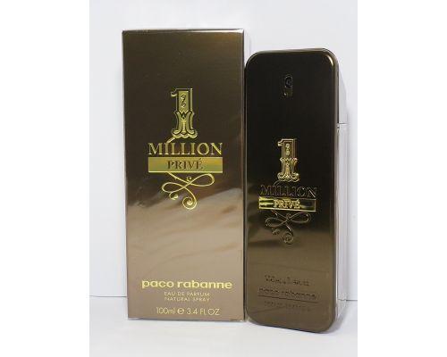 Un Parfum Paco Rabanne 1 Million Privé