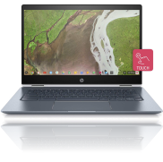 Un PC Portable HP Chromebook