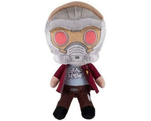 Une Peluche Marvel Guardians of the Galaxy 2 StarLord