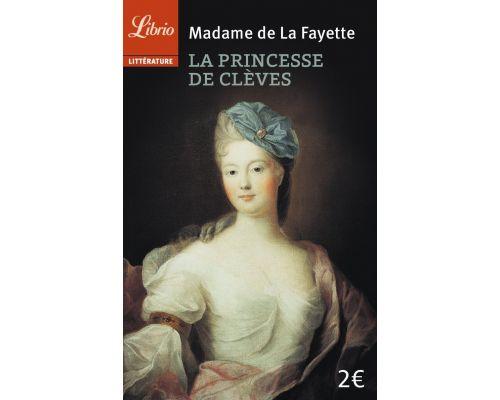 Un livre La Princesse de Clèves