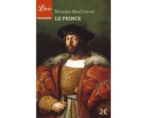 Un livre Le Prince