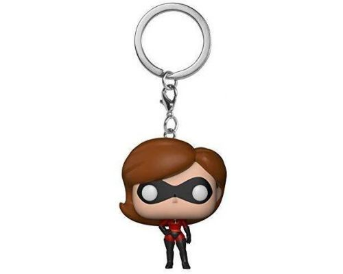 Un Porte-Clés Funko Pop Disney: The Incredible 2