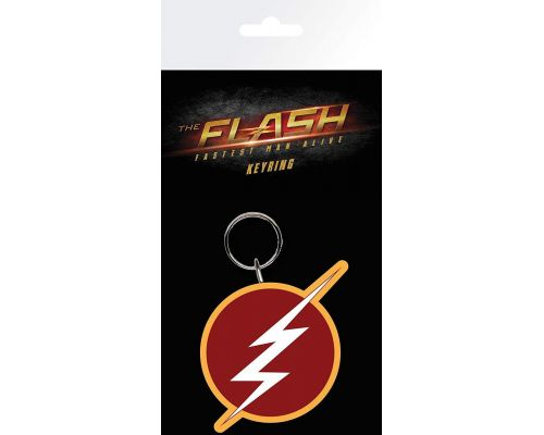 Un Porte clefs Marvel - Flash