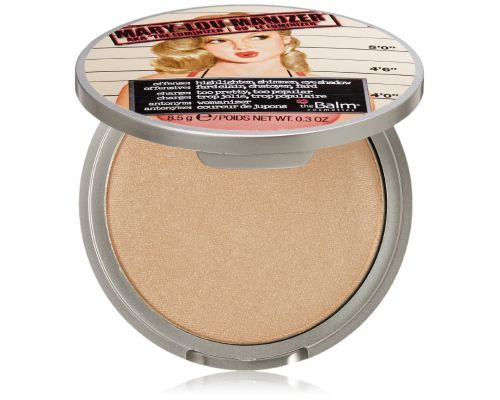 Une Poudre Highlighter Enlumineur Mary Lou 8.5g