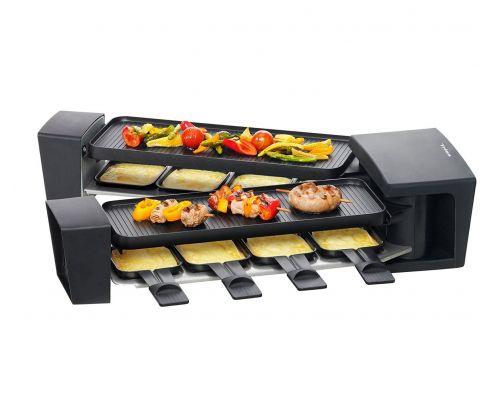 Une Raclette Vario Flex Noir Trisa