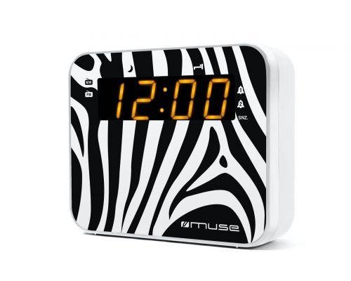 Un Radio-réveil Muse