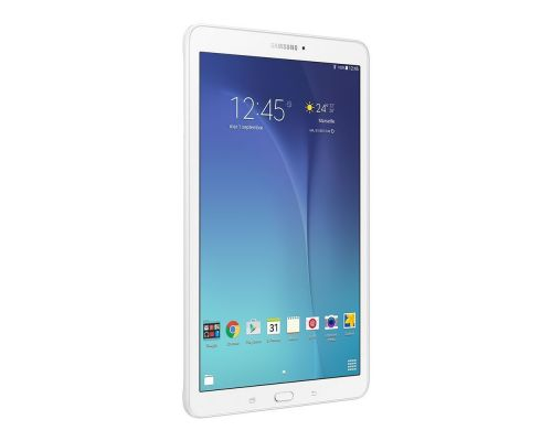 Une tablette tactile Samsung Galaxy Tab E