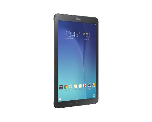 Une tablette tactile Samsung Galaxy Tab E  Noir