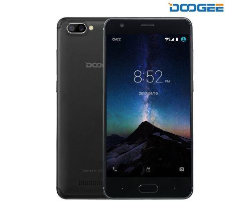 Un Smartphone Debloque DOOGEE X20L
