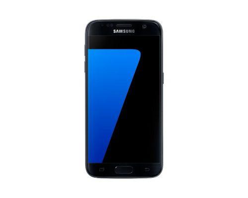 Un Smartphone Galaxy S7 32 Go Noir