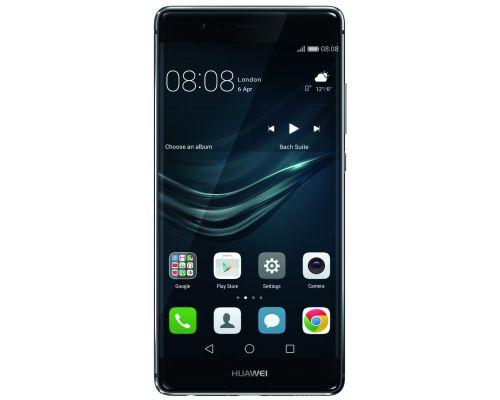Un Smartphone Huawei P9 Titanium Grey