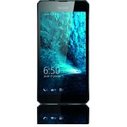 Un Smartphone Microsoft Lumia 650 Noir