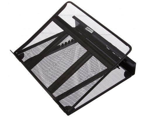 Un Support dordinateur portable reglable ventile