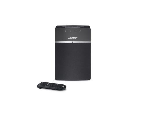 Un Systeme Audio Sans Fil Bose ® SoundTouch ® 10