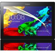 une Tablette Lenovo