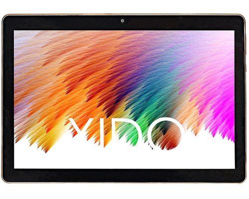 Une tablette XIDO