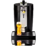 Une Tireuse à Bière Krups VB700800 BeerTender