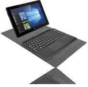 Un PC portable 2 en 1 tactile Winnovo