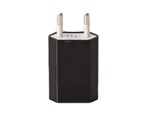 un Chargeur Prise USB Noir UrbanGeek
