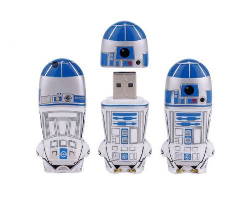 une Clé USB 8 Go Mimobot R2D2 Star Wars