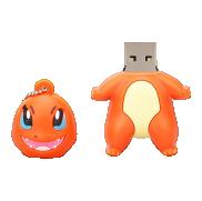 une Clé USB 8Go Salamèche des Pokemon