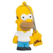 une Clé USB Homer Simpson 8Go