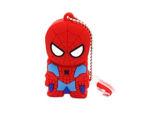 une Clé USB Spiderman 8Go
