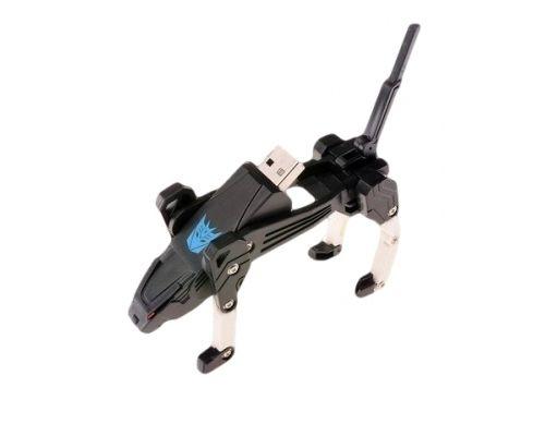 une Clé USB Transformers 4Go Panthère