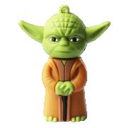 une Clé USB Yoda 8Go