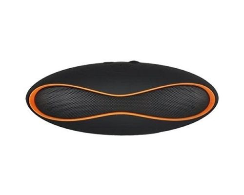 <notranslate>une Enceinte Bluetooth Rugby Design pour Telephone Portable</notranslate