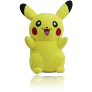 une Peluche Pikachu Pokemon 16cm