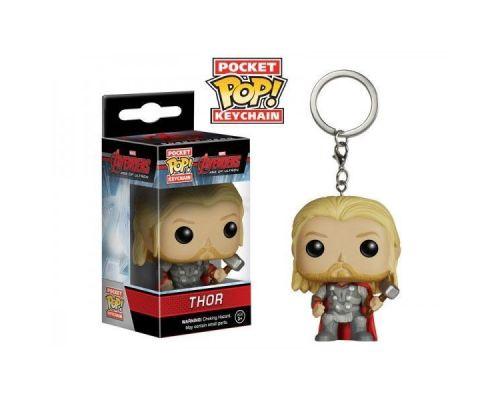 un Porte Clefs Funko Thor