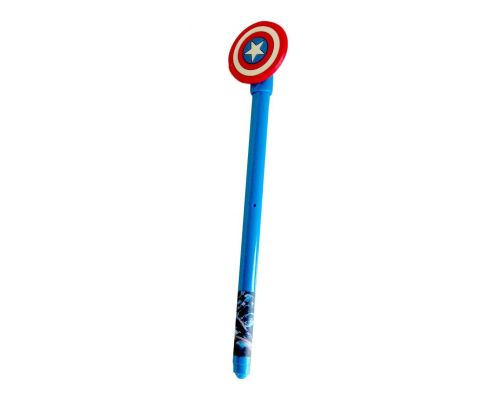 un Stylo Captain America