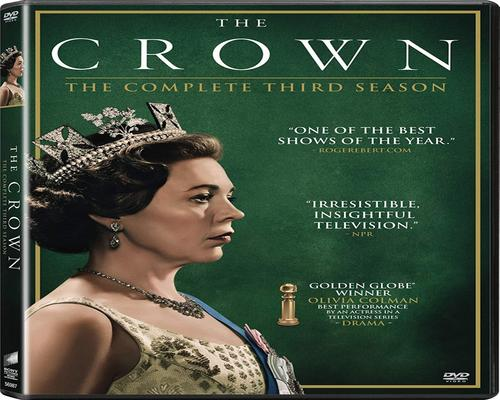 a Movie The Crown - Season 03