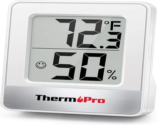 et Thermopro Tp49 Hygrometer